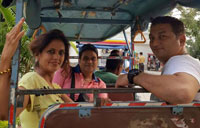 REGULAR YATRA - JULY 2014